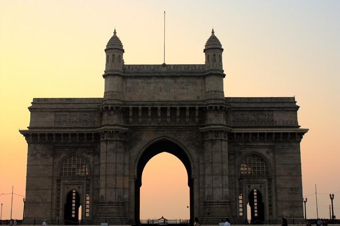 7 India Gate