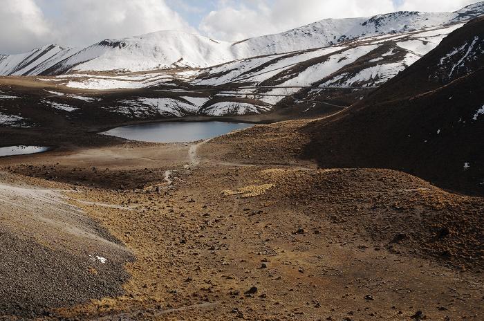 7 Nevado Toluca