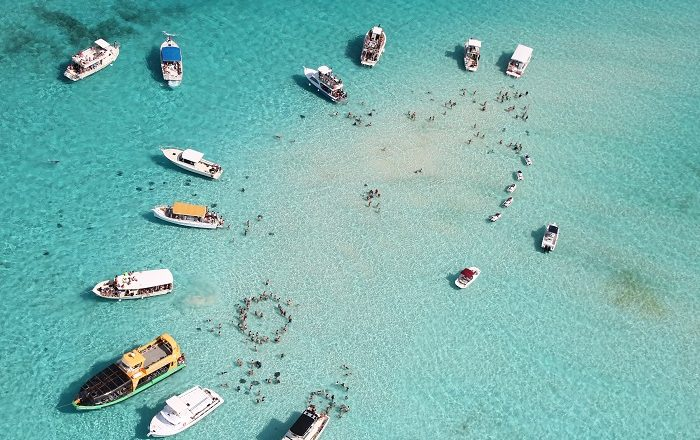 7 Stingray Cayman
