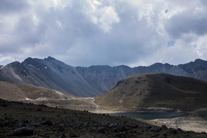 8 Nevado Toluca