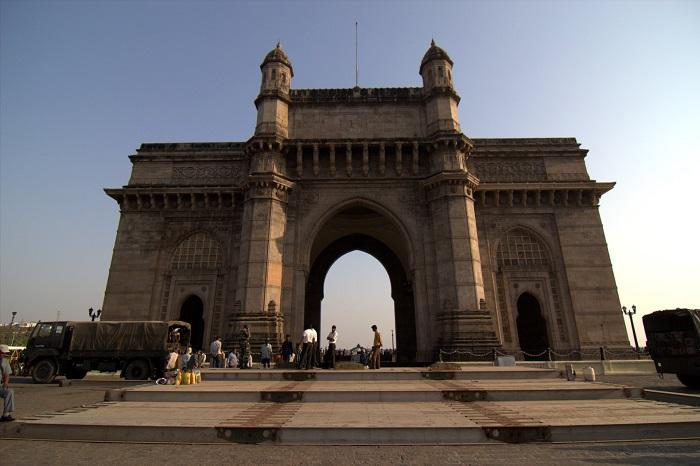 9 India Gate