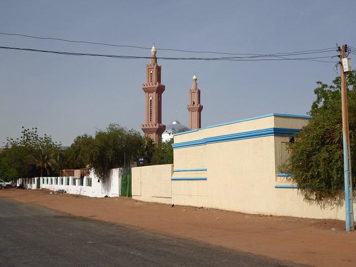 2 Mahdi Tomb