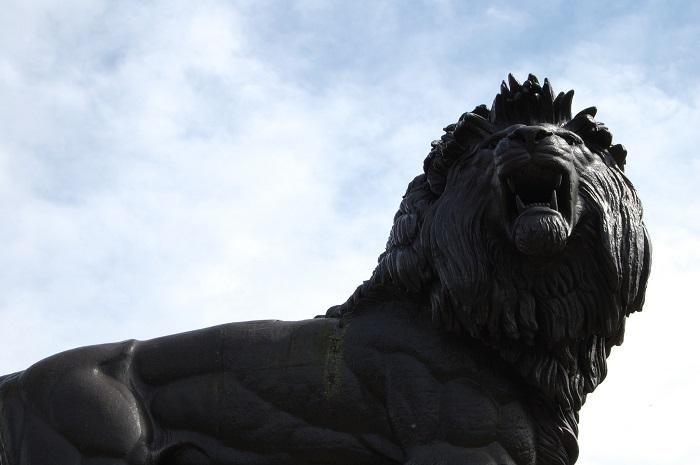 2 Maiwand Lion