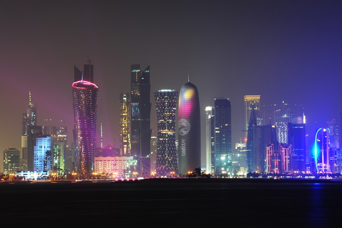 2 Tornado Doha