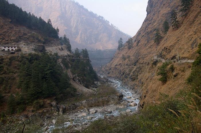 3 Ghasa Bridge