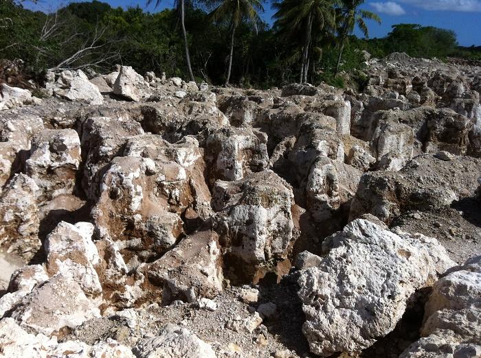 3 Nauru Mines