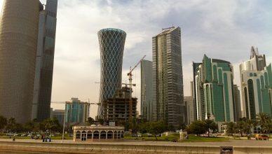 3 Tornado Doha