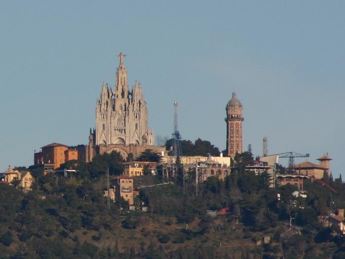 4 Tibidabo Barcelona