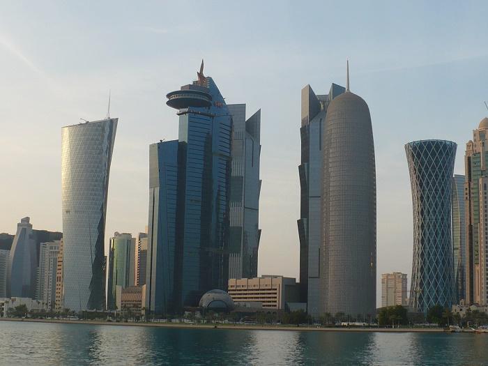 5 Tornado Doha