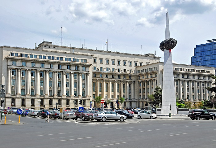 6 Rebirth Bucharest