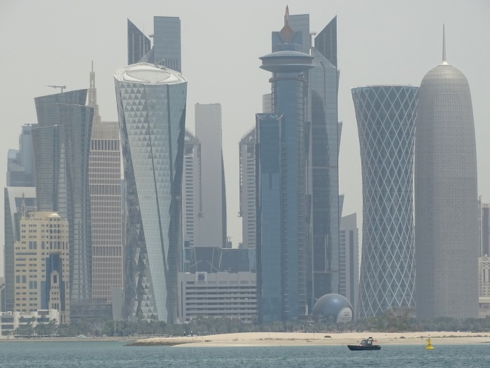 6 Tornado Doha