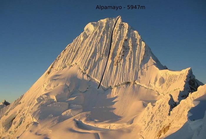 7 Alpamayo