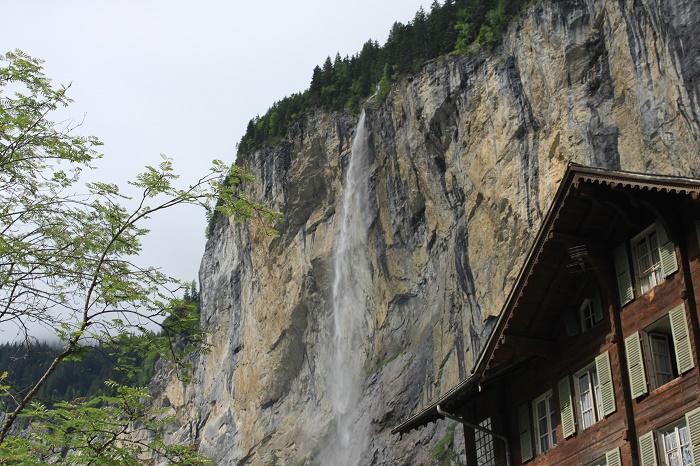 9 Lauterbrunnen