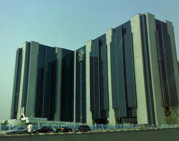 1 Abuja Bank