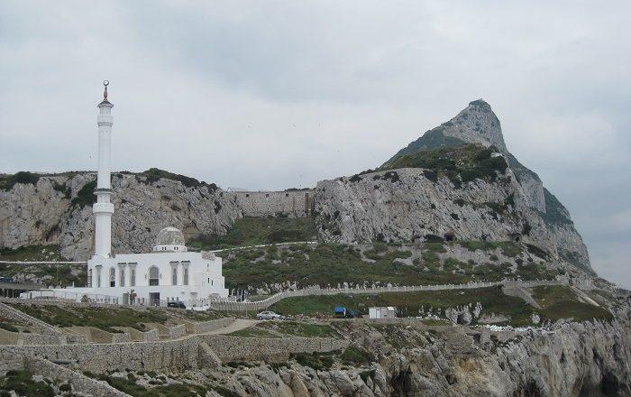 1 Ibrahim Gibraltar