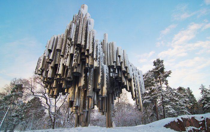 1 Sibelius Suomi