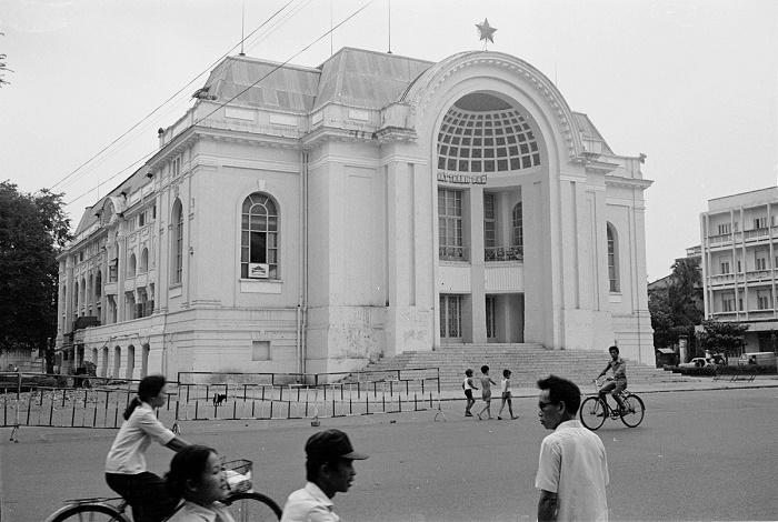 11 Saigon Opera