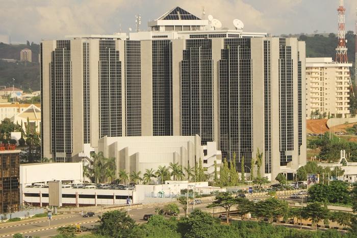 2 Abuja Bank