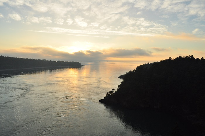 2 Deception Pass