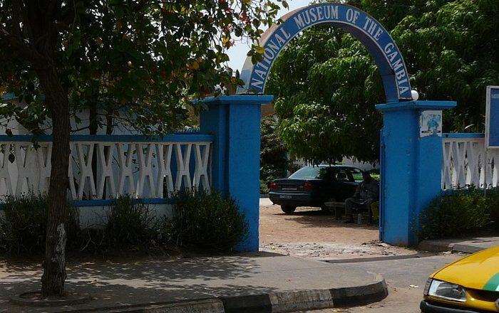 2 Gambia Museum