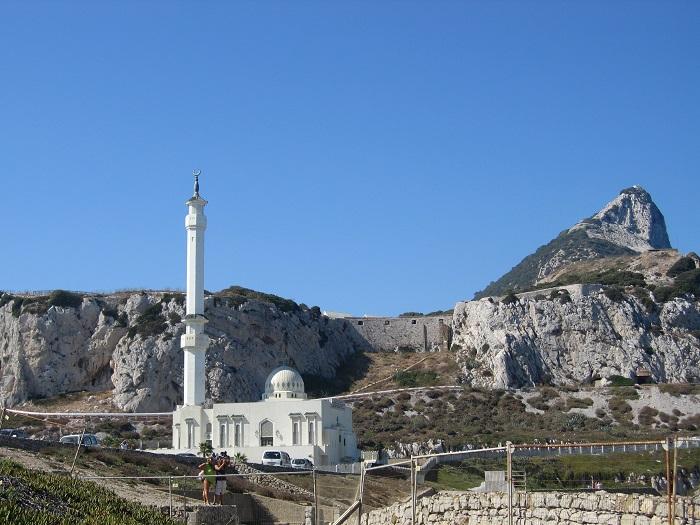 2 Ibrahim Gibraltar