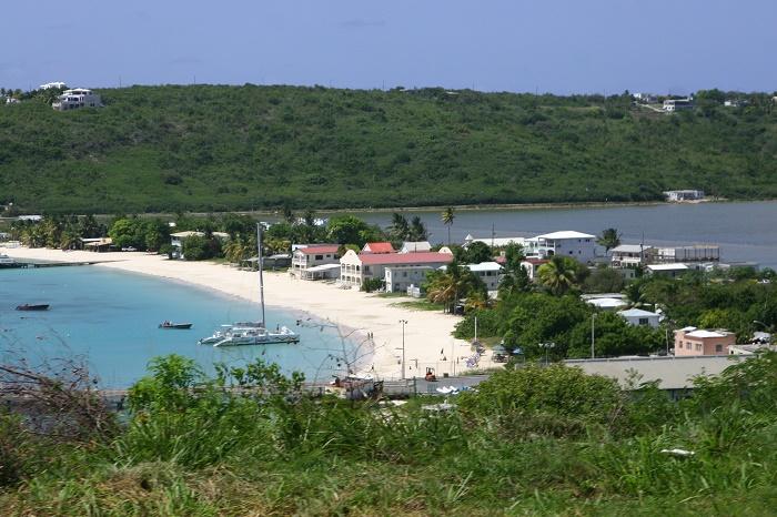 2 Pond Anguilla