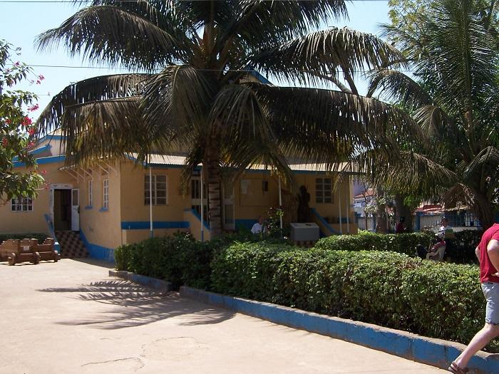 3 Gambia Museum