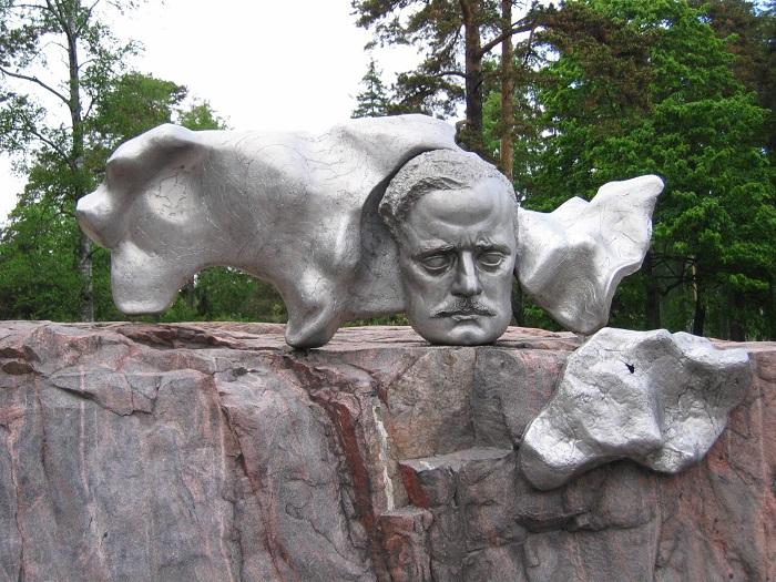 3 Sibelius Suomi