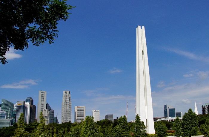 3 Singapore Civilian