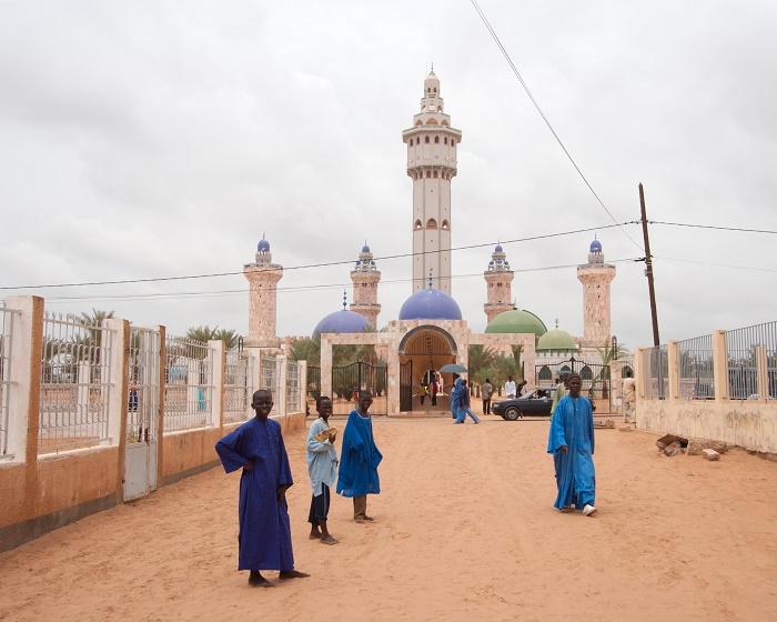 3 Touba Mosque