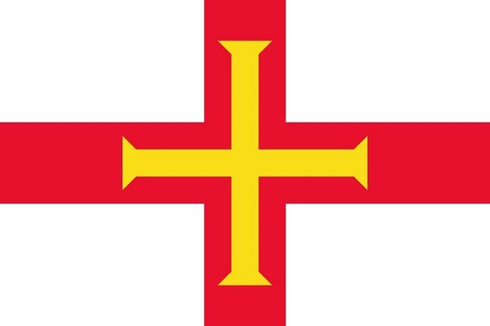 4 Brehon Guernsey