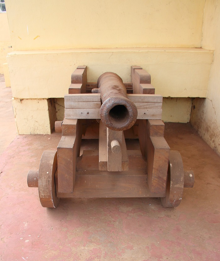 4 Gambia Museum