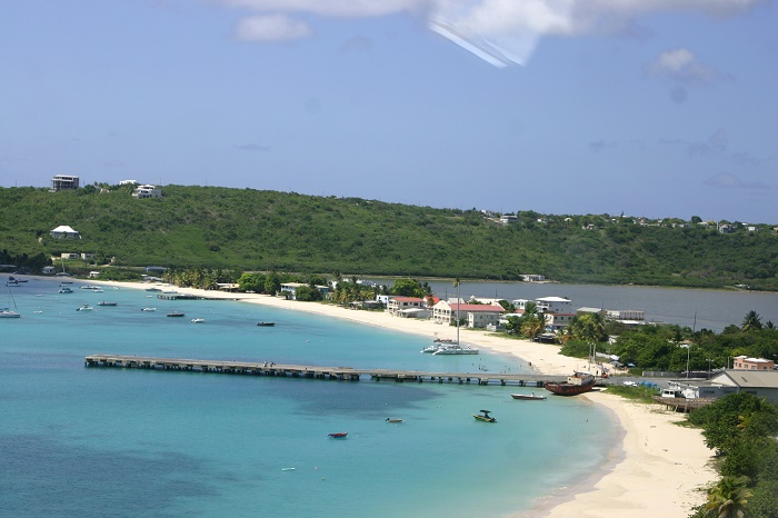 4 Pond Anguilla