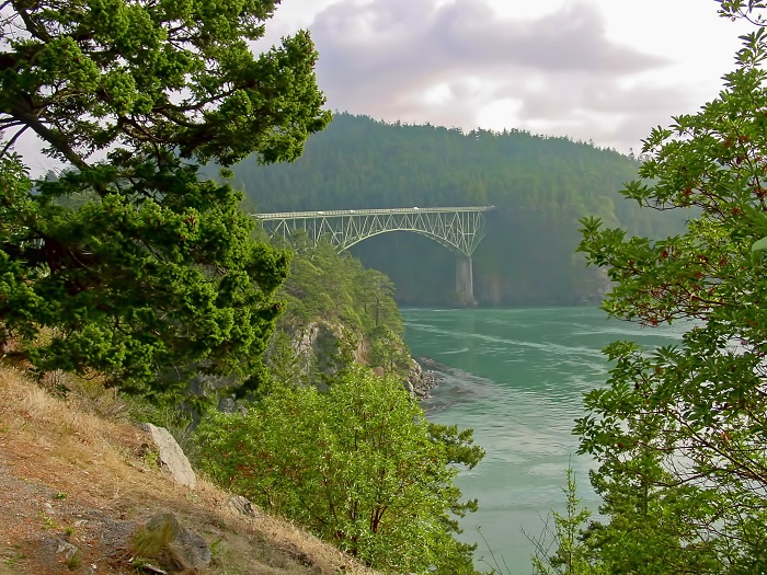 5 Deception Pass