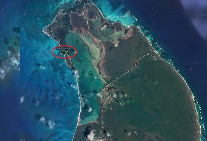 5 Frigate Barbuda
