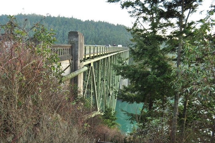 6 Deception Pass