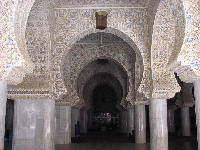 6 Touba Mosque