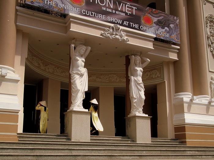 7 Saigon Opera