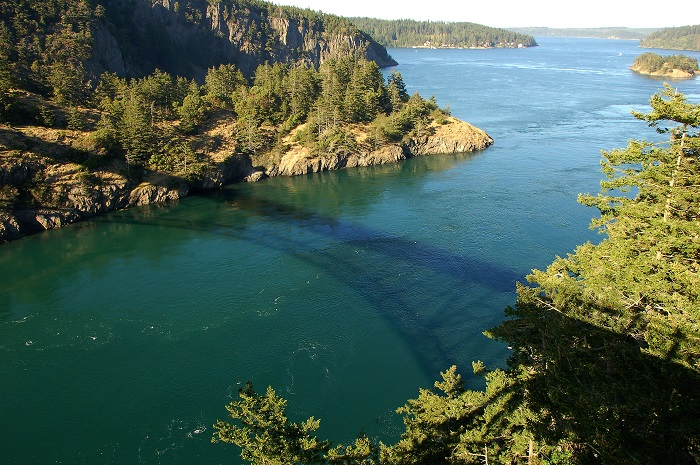 8 Deception Pass
