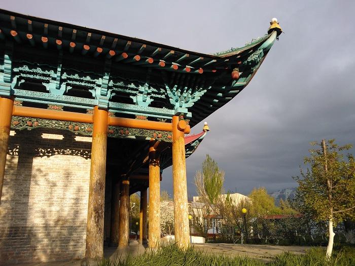 8 Dungan Kyrgyz