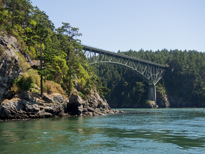 9 Deception Pass