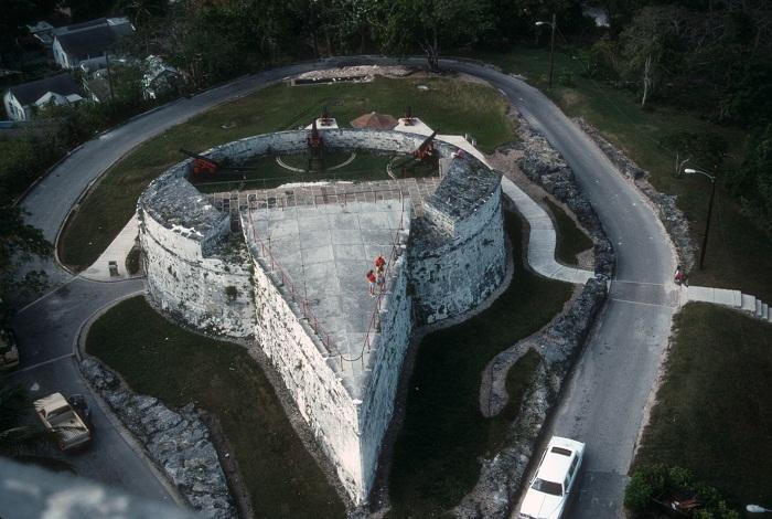 1 Fort Fincastle