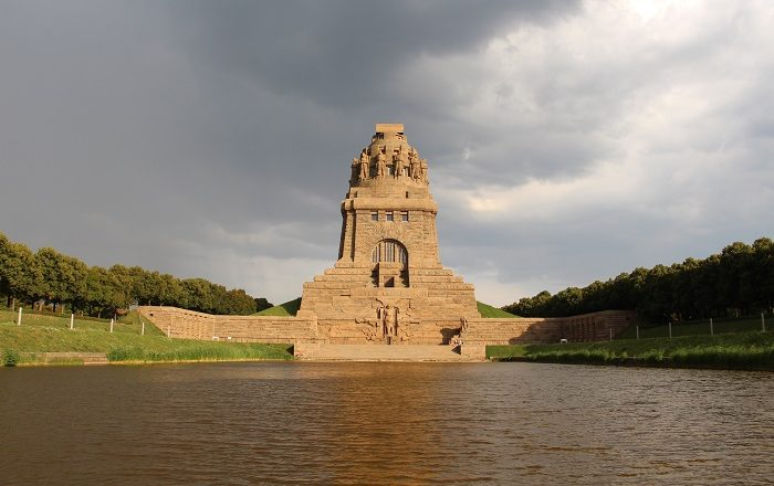 1 Leipzig Monument