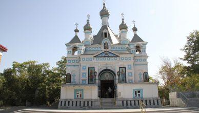 1 Nevsky Tashkent