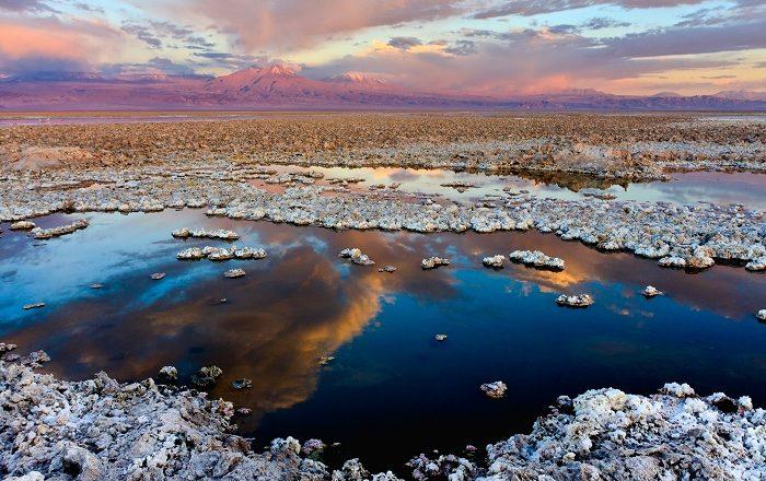 1 Salar Atacama
