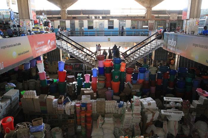 10 Kariakoo Market