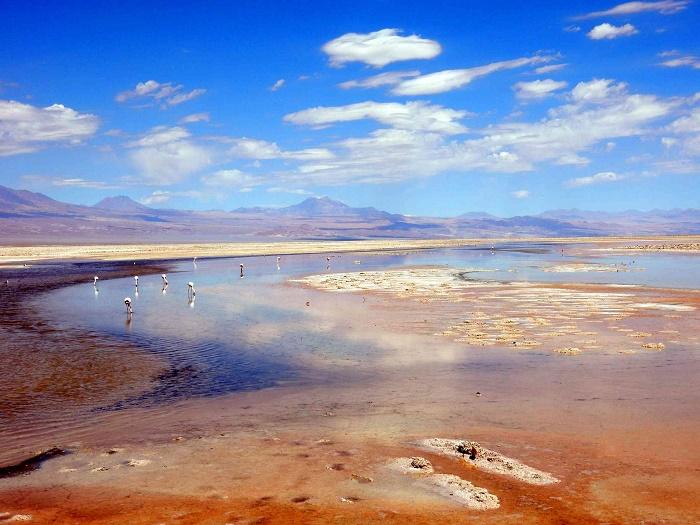10 Salar Atacama