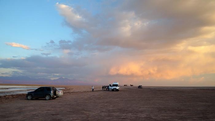11 Salar Atacama