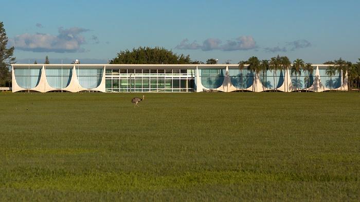 12 Palacio Alvorada