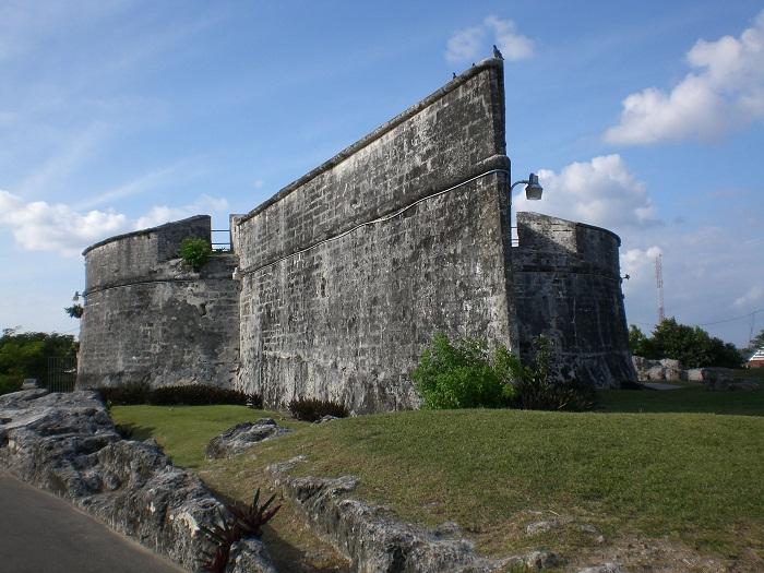 2 Fort Fincastle